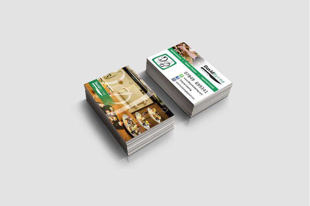 Smart Mentors - Business Cards - Henry Christopher
