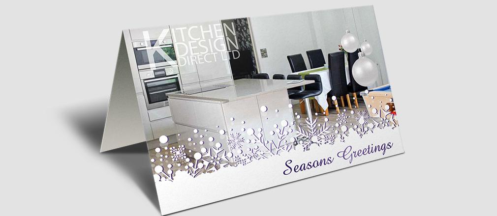 Kitchen Design Direct Christmas Cards Henry Christopher
